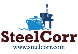 Steelcorr Logo