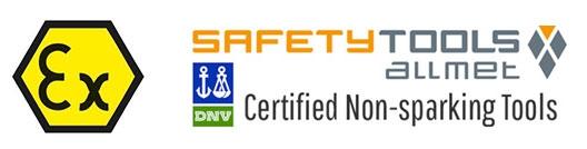 Certificate Allmet